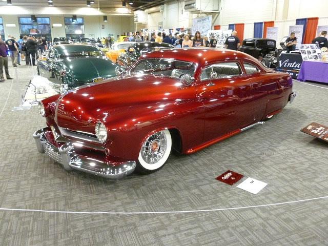 Lincoln 1949 - 1951 custom & mild custom Gnrs1104
