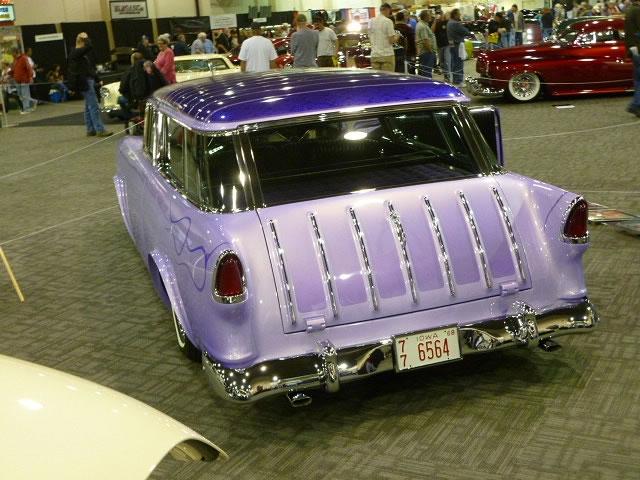 Chevy 1955 custom & mild custom - Page 4 Gnrs1471