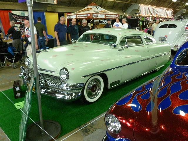 1951 Mercury - Jitter Bugs -  George Garza - Lucky 7 Customs Gnrs1486