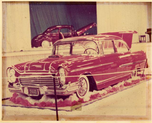 Chevy 1955 custom & mild custom - Page 3 Goodma10
