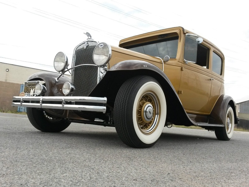 1930's Chevy hot rod Gtgrt10