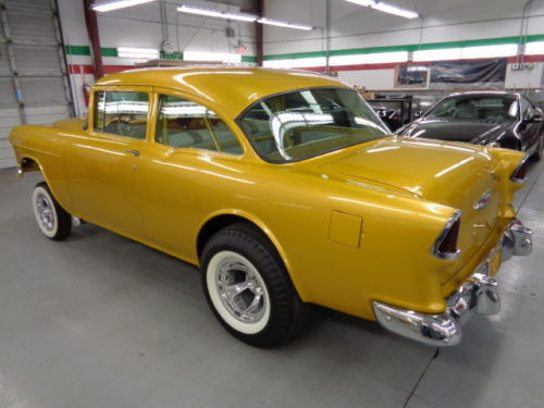 55' Chevy Gassers  - Page 3 Gtter10