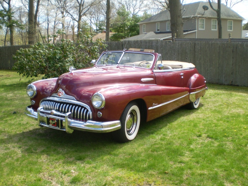 Buick  Classic cars  Gtyur10
