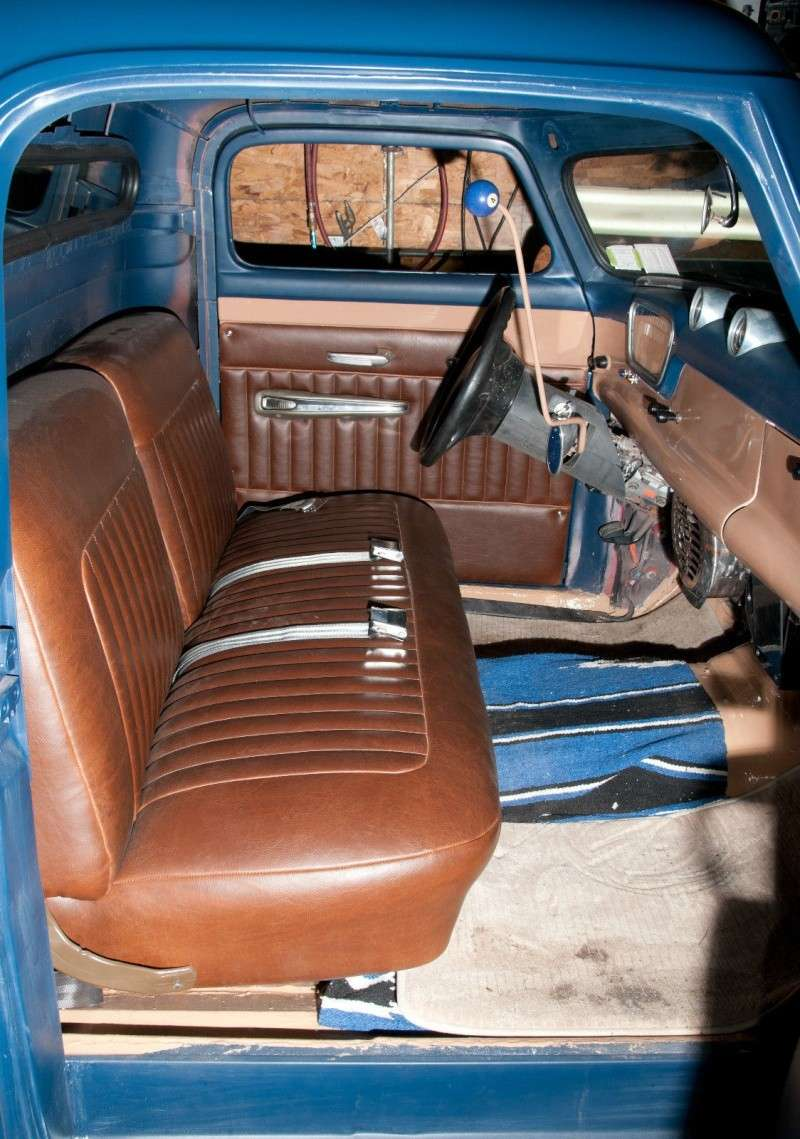 Ford Pick Up 1953 - 1956 custom & mild custom - Page 2 Guighi10