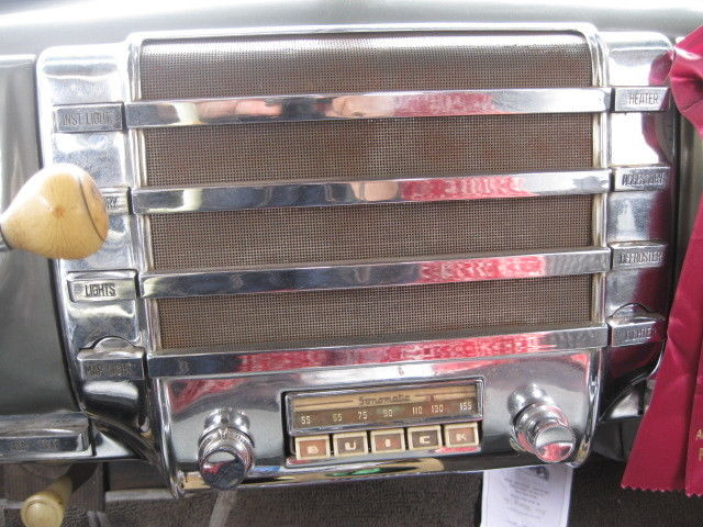Buick  Classic cars  Hchcdh10