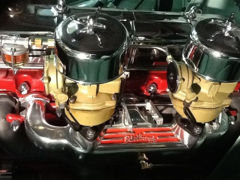 Chevy 1953 - 1954 custom & mild custom galerie - Page 6 Hdhd12