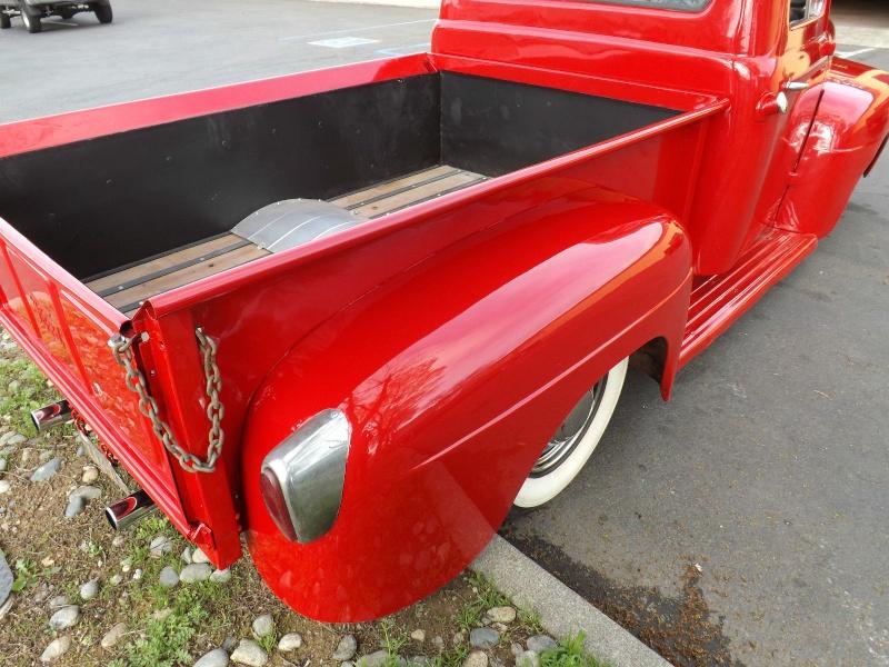 Ford¨Pick up 1948 - 1951 custom & mild custom Hdhjd10