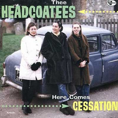 Rock and road disques avec une voiture sur la pochette - Page 4 Headco10