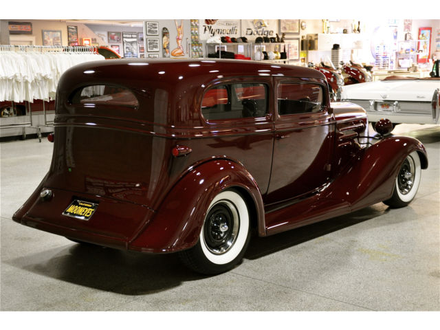 1930's custom & mild custom - Page 2 Hfufty10