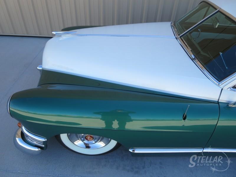 Cadillac 1948 - 1953 custom & mild custom - Page 2 Hg_80011