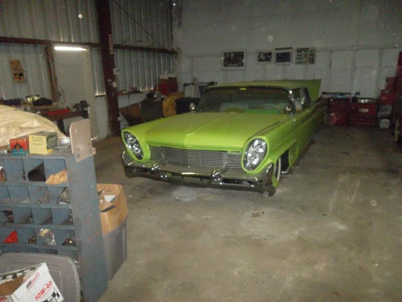 Lincoln 1958 - 1960 custom & mild custom Hgdh11