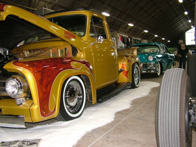 Ford Pick Up 1953 - 1956 custom & mild custom - Page 2 Hgfdgh11
