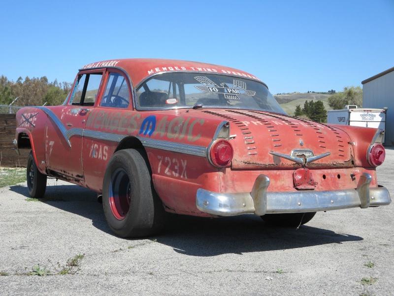 1950's Ford Gasser  Hgjghj11