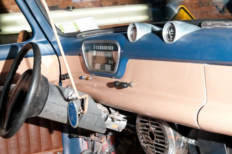 Ford Pick Up 1953 - 1956 custom & mild custom - Page 2 Hi10