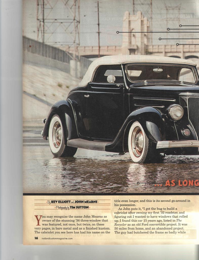 Ford 1935 - 38 custom & mild custom - Page 2 Hires10