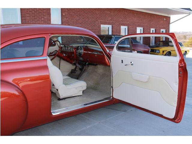 Pontiac 1949 - 54 custom & mild custom Hjghj10