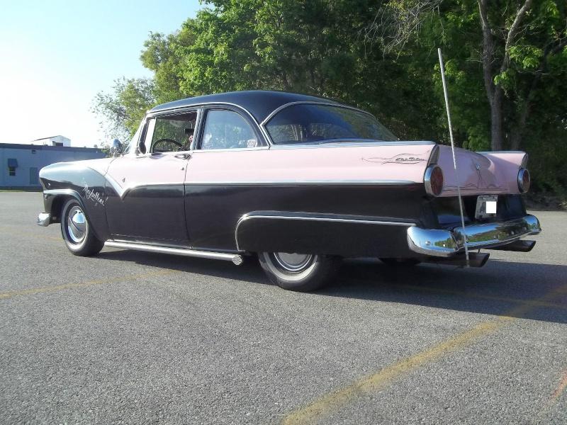 Ford 1955 - 1956 custom & mild custom - Page 3 Hjghj11