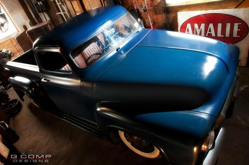Ford Pick Up 1953 - 1956 custom & mild custom - Page 2 Hkjhk10