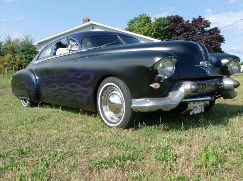 Pontiac 1949 - 54 custom & mild custom Hpim4812