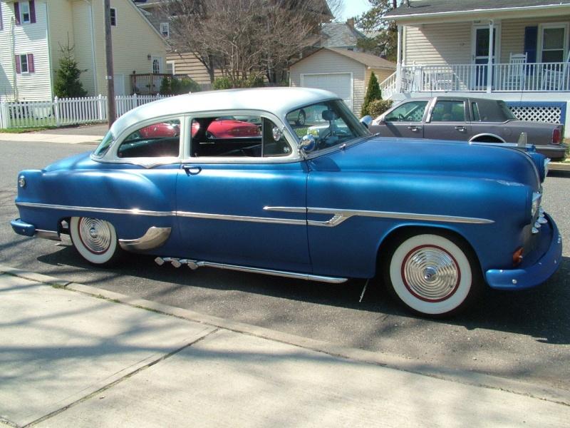 Pontiac 1949 - 54 custom & mild custom Hvhjgj10