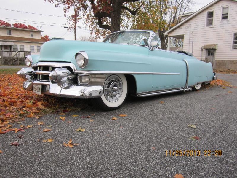 Cadillac 1948 - 1953 custom & mild custom - Page 2 Hvhvh10