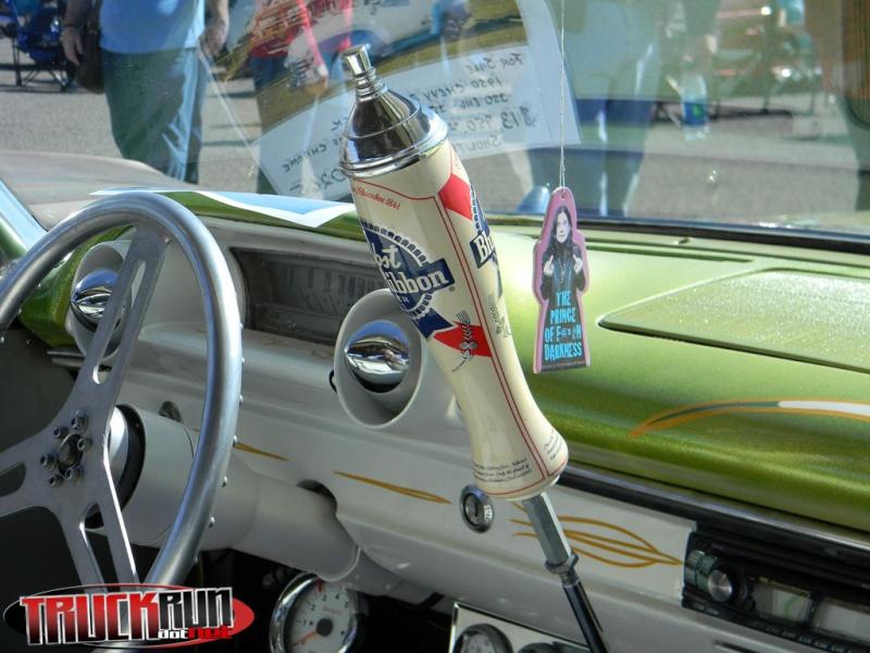 Ford 1961 - 1964 custom and mild custom I910