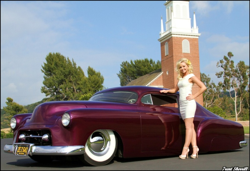 Chevy 1949 - 1952 customs & mild customs galerie - Page 6 Ian-be12