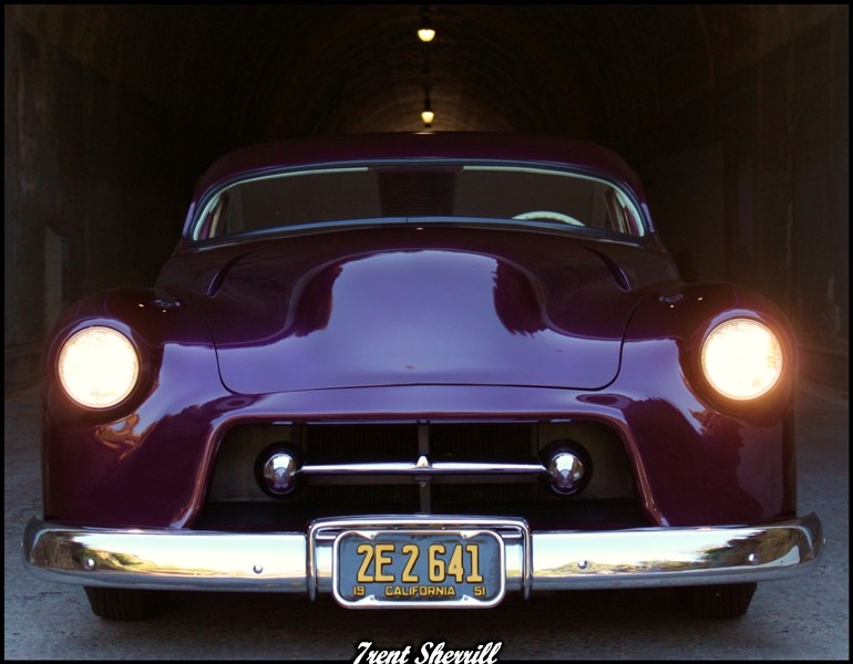 Chevy 1949 - 1952 customs & mild customs galerie - Page 6 Ian-be14