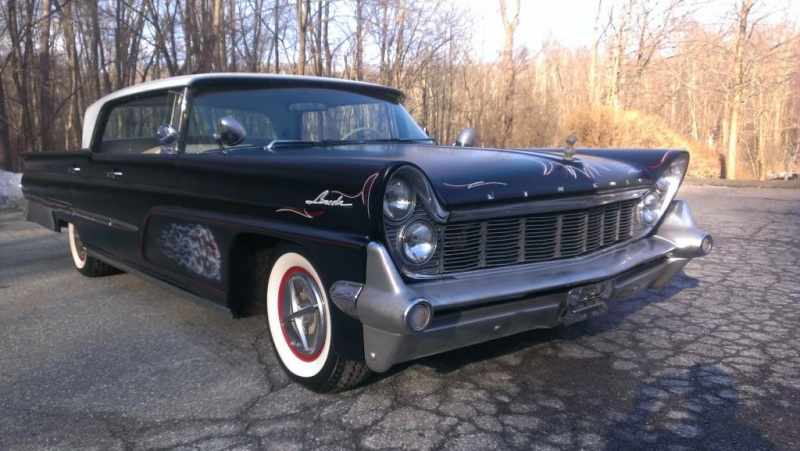 Lincoln 1958 - 1960 custom & mild custom Imag0321