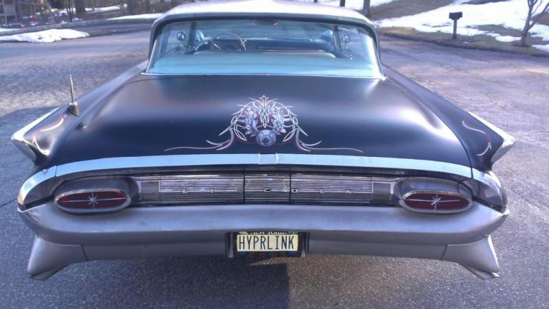 Lincoln 1958 - 1960 custom & mild custom Imag0324