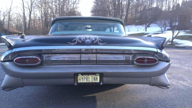 Lincoln 1958 - 1960 custom & mild custom Imag0328