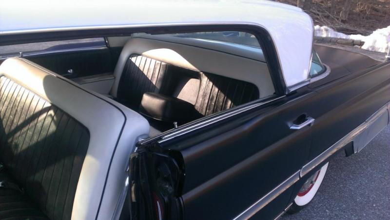 Lincoln 1958 - 1960 custom & mild custom Imag0329