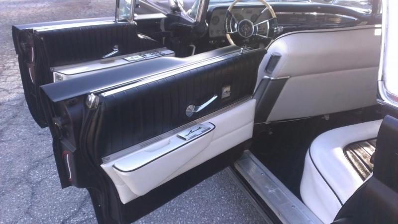 Lincoln 1958 - 1960 custom & mild custom Imag0330
