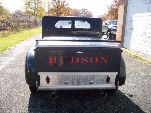 Amc, Kaiser, Rambler, Nash, Hudson, Studebaker gassers Image012