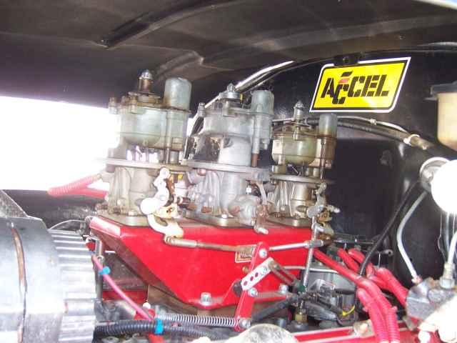 Amc, Kaiser, Rambler, Nash, Hudson, Studebaker gassers Image014