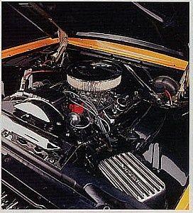 Ford Thunderbird 1961 - 1963 custom & mild custom Image022