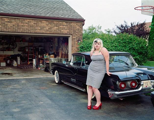The Rockabillies -  Jennifer Greenburg Image810