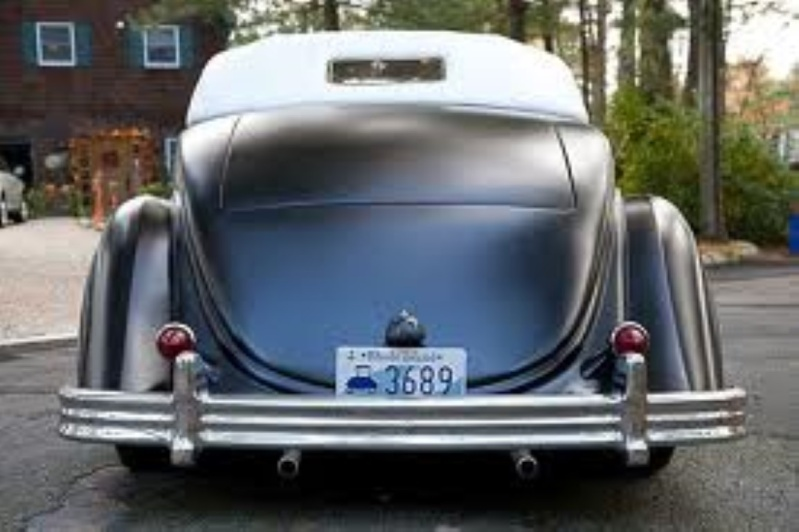 1930's custom & mild custom Images10
