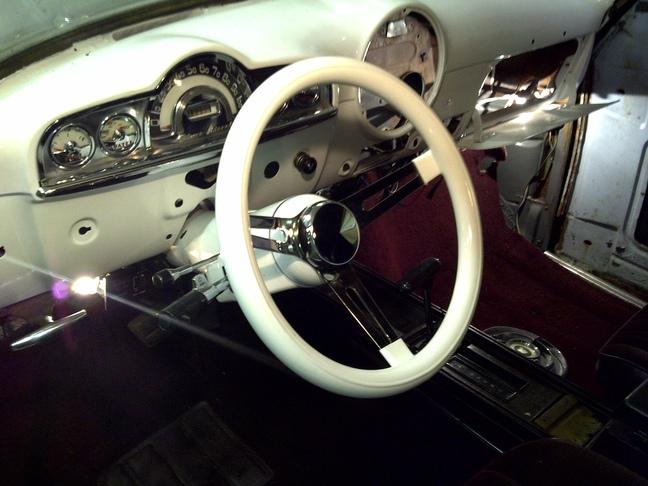 Pontiac 1949 - 54 custom & mild custom Img-2010