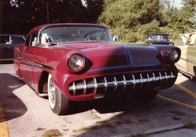 Pontiac 1955 - 1958 custom & mild custom Img_0010