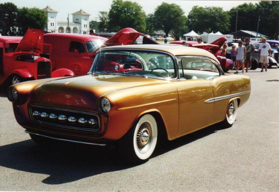 Chevy 1955 custom & mild custom - Page 3 Img_0024