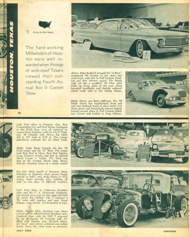 Sixties show rods &  Custom Rods Img_1110