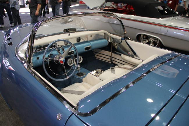 1954 Buick Wildcat II Motorama Dream Car  Img_2111