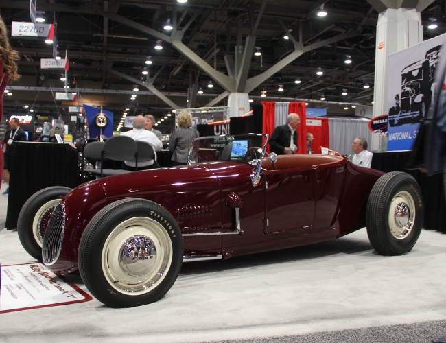 1927 Ford hot rod Img_2410