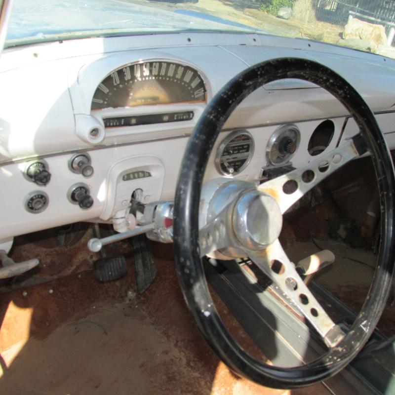 1950's Ford Gasser  Img_2611