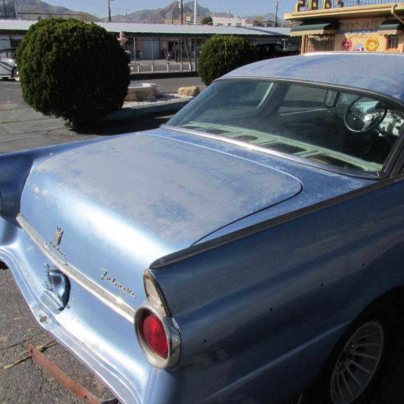 1950's Ford Gasser  Img_2614