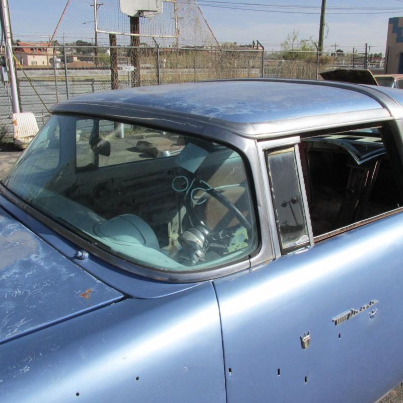 1950's Ford Gasser  Img_2713