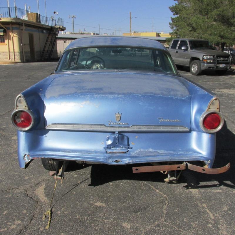 1950's Ford Gasser  Img_2717