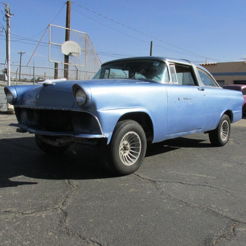 1950's Ford Gasser  Img_2720
