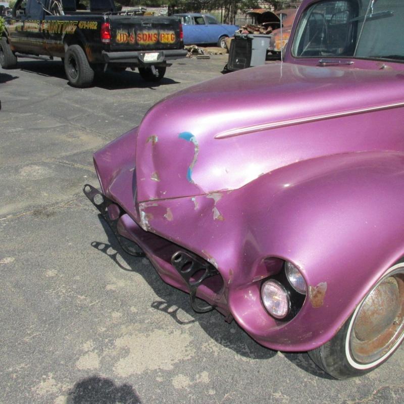 Ford & Mercury 1939 - 40 custom & mild custom - Page 4 Img_2913